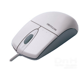 Mitsumi Optical Scroll Web Mouse (Chuét quang) PS2