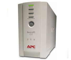 Uninterruptible power supply - APC Back-UPS