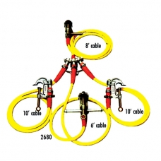 Medium Voltage Grounding Equipment