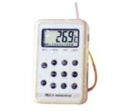 Self-recording thermometer TR-71U USB - T & D