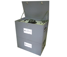Laboratory equipment earthing system