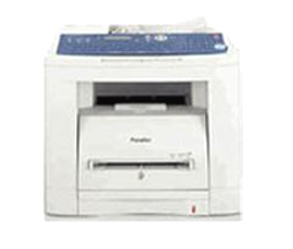 Fax machine - Panasonic UF-7950 Fax Machine