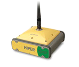 GPS devices - GPS Hiper Ga