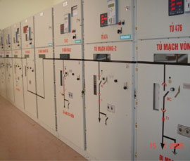 Normal voltage device - Cabinet Circuit Breakers, cabinets measurement, cabinets for knives