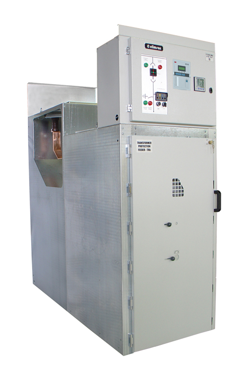 The type of medium voltage cabinet electric