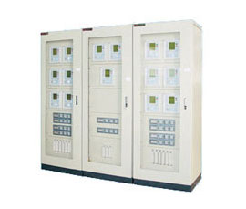 Civil electric - Control panel, protection